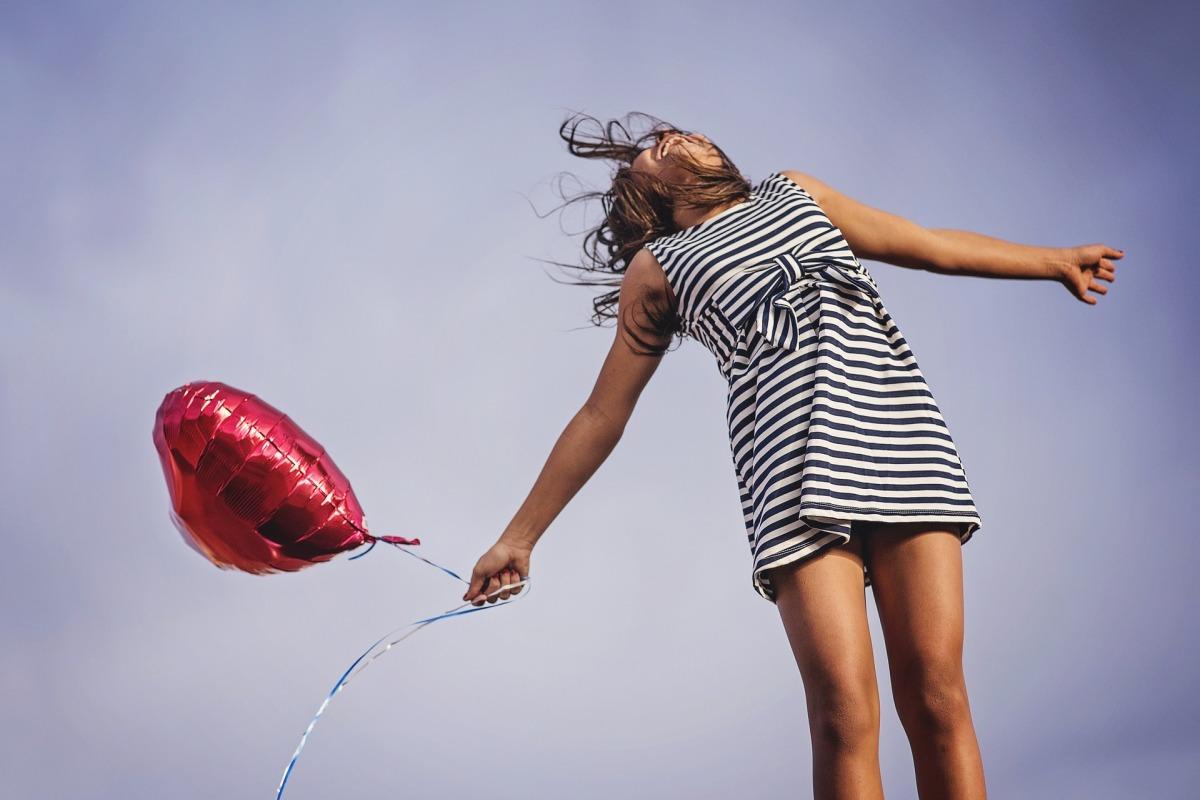 Poznaj prosty sposób na pełnię szczęścia i życiową równowagę.